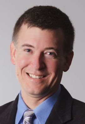 Todd Bauman Selected as New Executive Director for NCSS