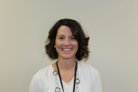 Danielle Lindley-Mitchell Selected as New Director for Children, Youth & Family Services