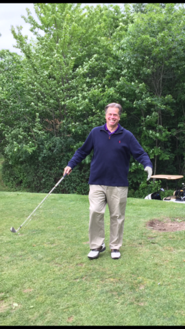A Hole-In-One for Hungerford!