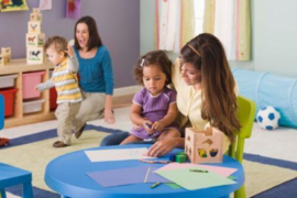 NCSS Parent Child Center to celebrate National Provider Appreciation Day May 7
